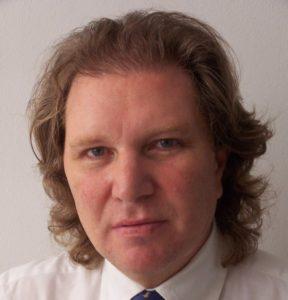 Roy D. Eskapa, PhD