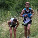 runners applying effort