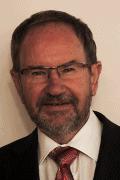Dr Andris Kalnins