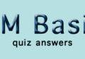tsm basics